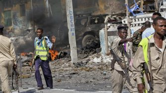 Terrorismo Africo