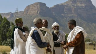 Eritrea (LaPresse)