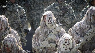 Esercito iraniano