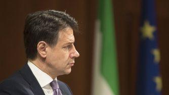 Conte Italia (La Presse)