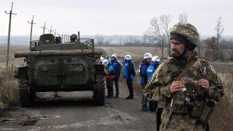 Ucraina, guerra