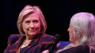 Hillary Clinton (La Presse)