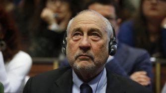 Stiglitz Nobel (La Presse)