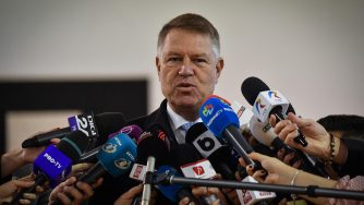 Romania, elezioni (La Presse)