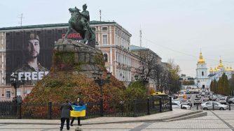 Conflitto in Ucraina, Kiev