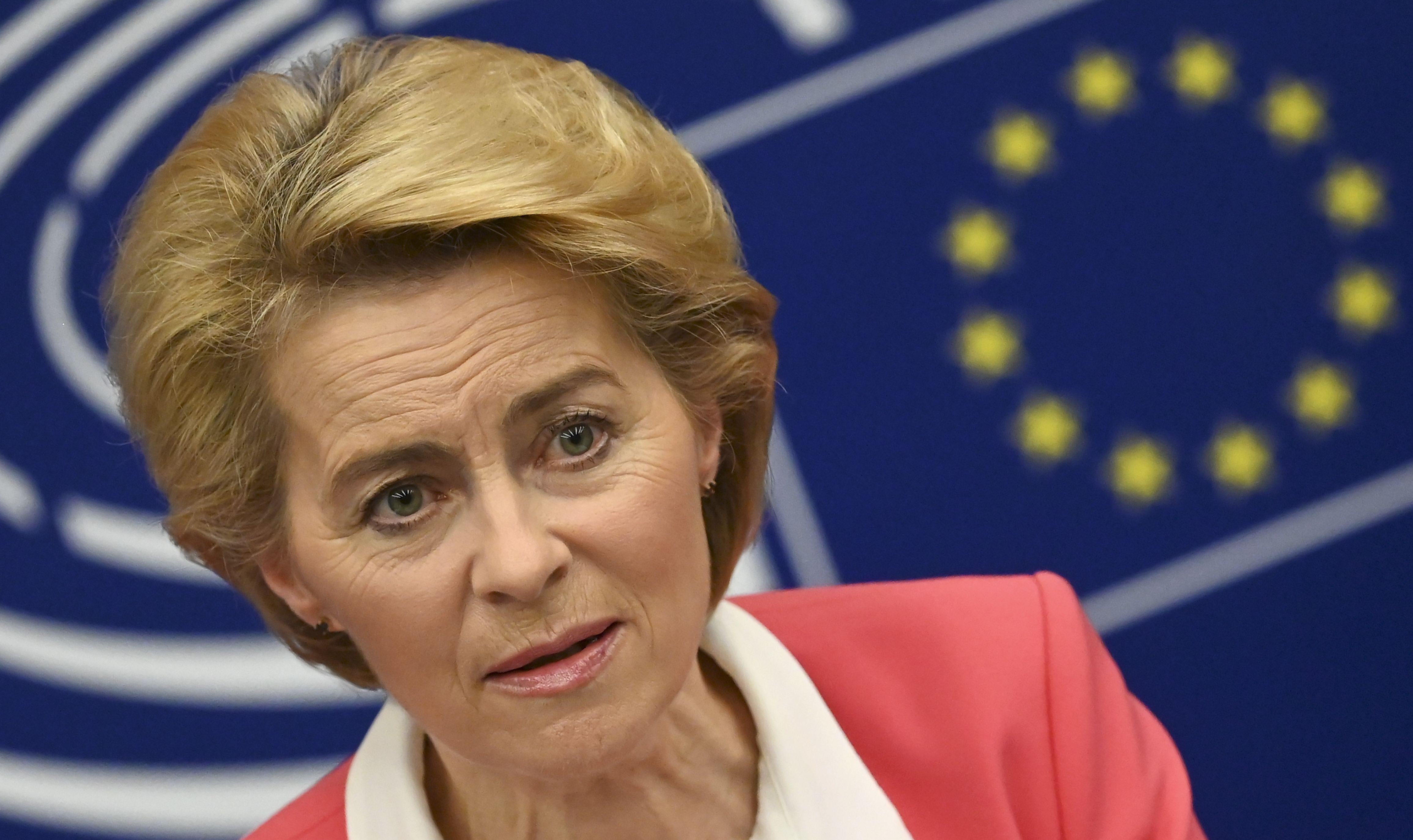 Bagarre sul bilancio Ue: il Recovery Fund slitta?