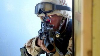 soldato Usa