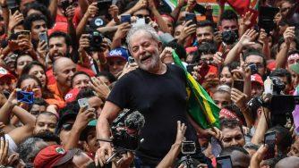 Lula Brasile