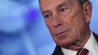 Michael Bloomberg (LaPresse)