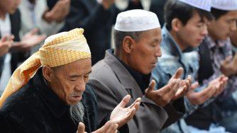 Cina, islamici