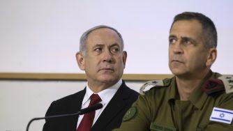 Israele raid a Gaza