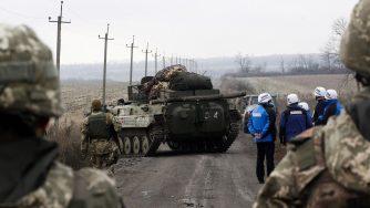 Ucraina, Donbass