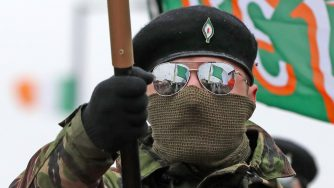 Derry, Parade