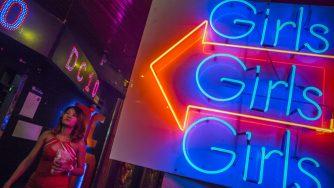 Prostituzione in Thailandia (LaPresse)