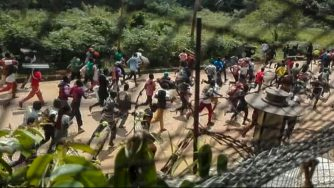 Congo DRC (La Presse)