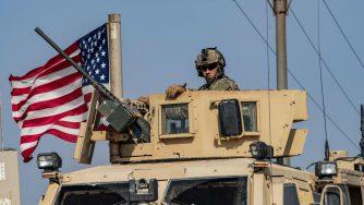Pentagono militari americani