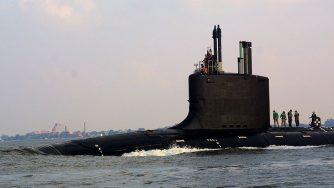 Sottomarino classe Virginia (Wikipedia)