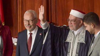 Tunisia parlamento