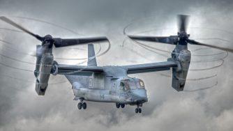 V-22 Osprey (Wikipedia)