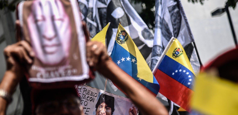 La svalutazione del dollaro e le economie latinoamericane