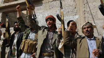 Yemen, guerra