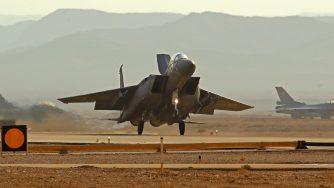 Israele air