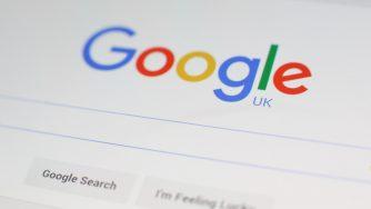 Google finanza