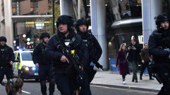 de-radicalizzazione Londra