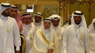 Qatar saudi arabia