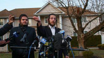 New York rabbino