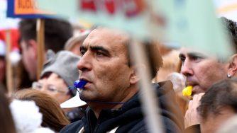 Croazia manifestazioni