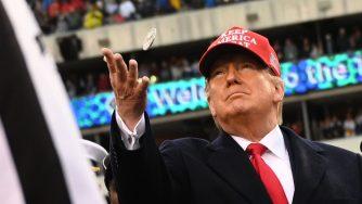Trump presidente Usa