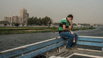 Egitto suicidi