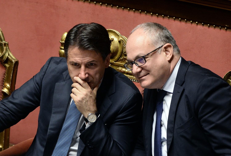 Il governo si spacca sui finanziamenti: non sa come usare i soldi Ue
