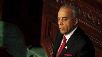 Habib Jemli in Tunisia (La Presse)