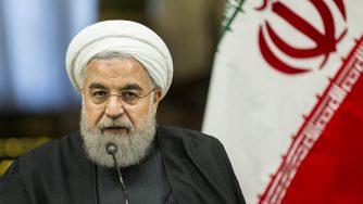 Iran elezioni