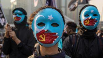 Hong Kong uiguri