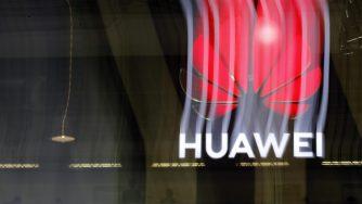 Huawei Cina (La Presse)