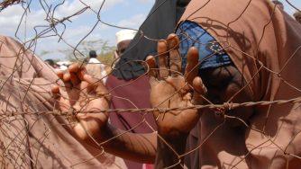 Kenya, il Dadaab, il campo profughi più grande al mondo (LaPresse)