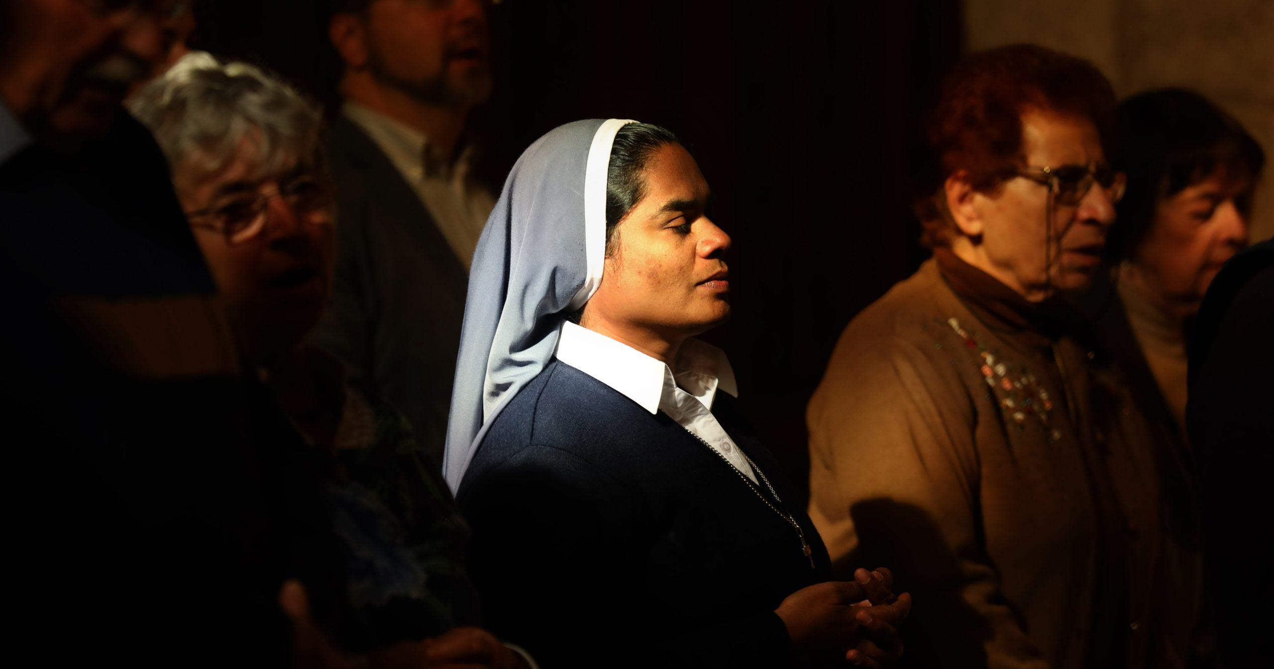 Cristiani perseguitati (La Presse)
