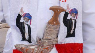 Oman sultano