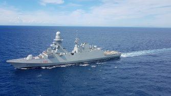 Martinengo fregata