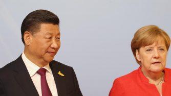 Merkel Xi