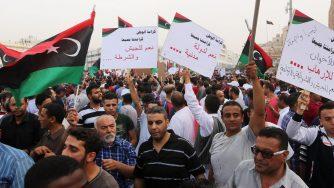 Libia Tripoli