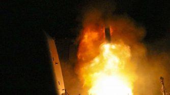 Missile Stati Uniti
