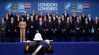 Nato (LaPresse)