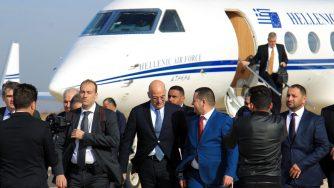 Grecia Libia