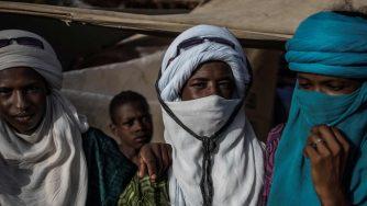 Sahel attentato