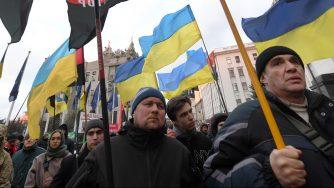 Ucraina Donbass
