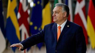 Orban Visegrad